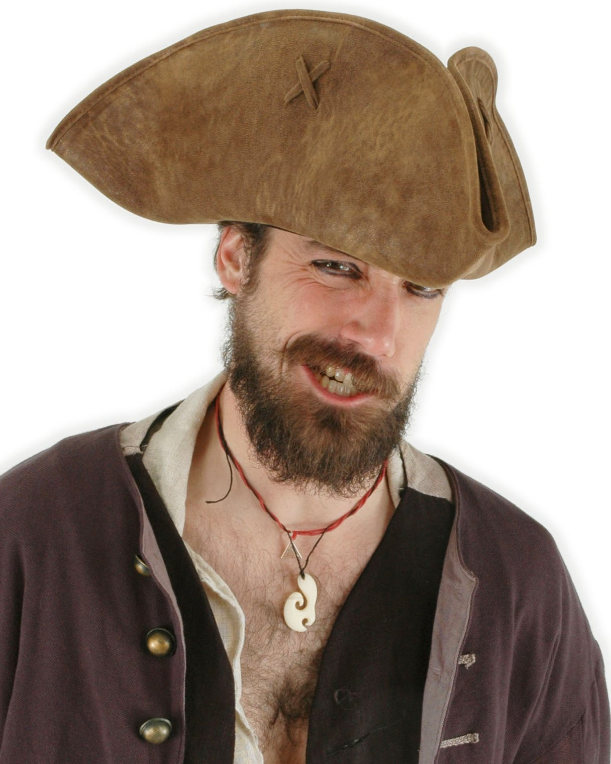 Jack Sparrow Adult Hat
