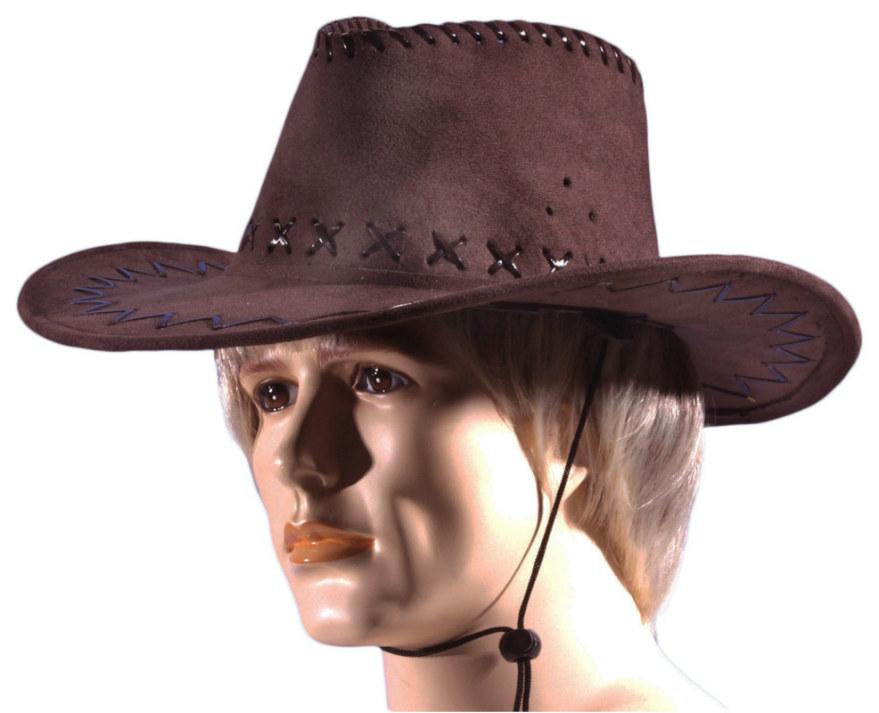 Cowboy Hat Adult