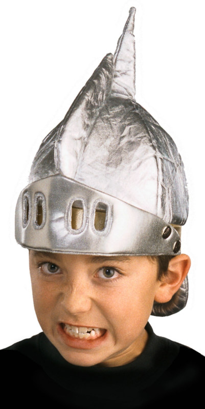 Knight Child Helmet