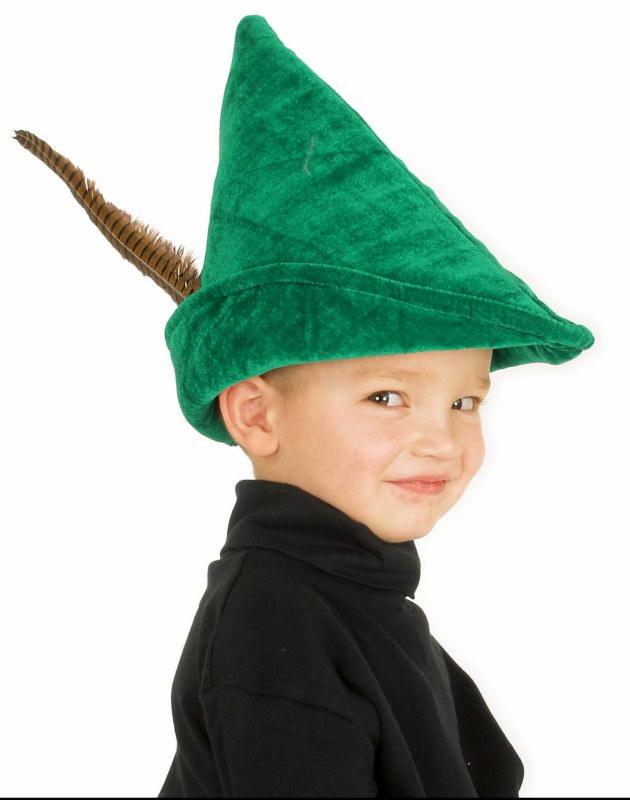 Шляпа робин гуда своими руками 14