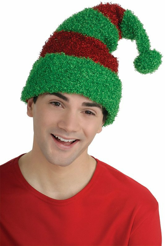 Elf Hat Adult