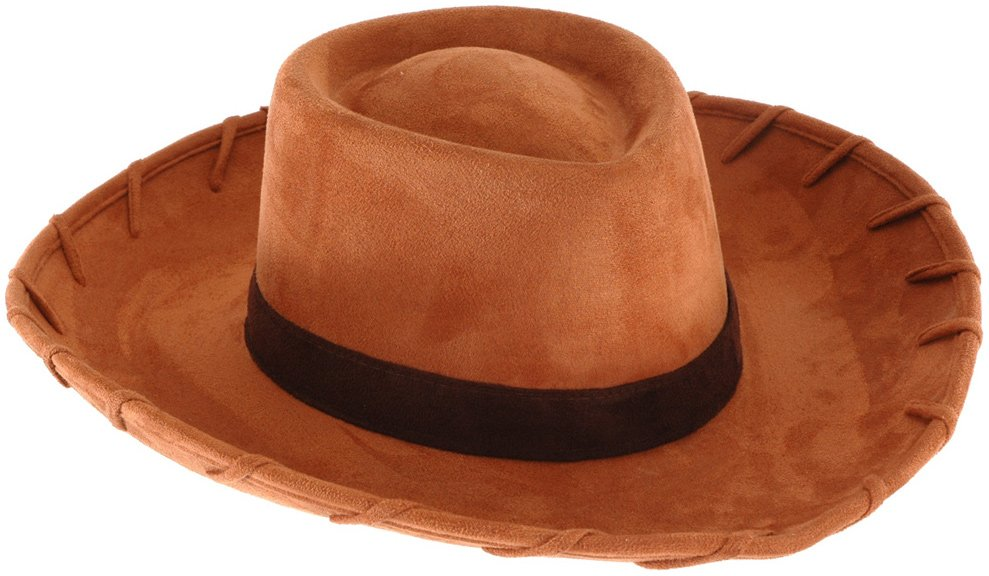 Toy Story - Deluxe Woody Hat Adult