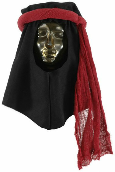Prince of Persia - Prince of Persia Headdress Adult