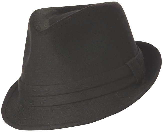 Fedora Hat Adult