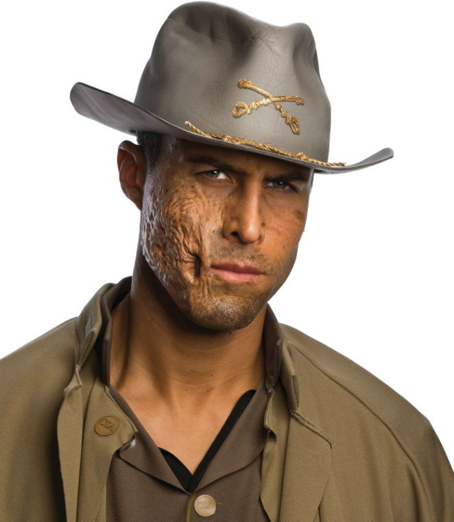 Jonah Hex Economy Adult Hat