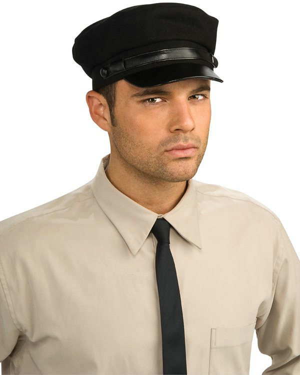The Green Hornet - Kato Deluxe Adult Hat
