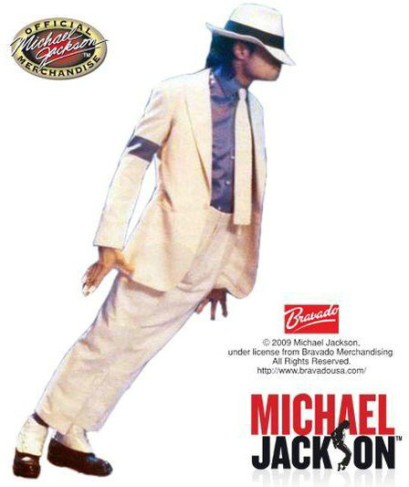 Michael Jackson Smooth Criminal Wool Adult Hat