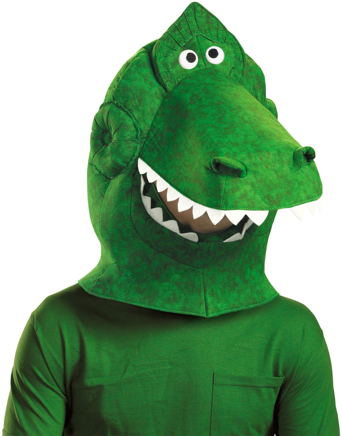 Disney Toy Story - Rex Character Headpiece Adult
