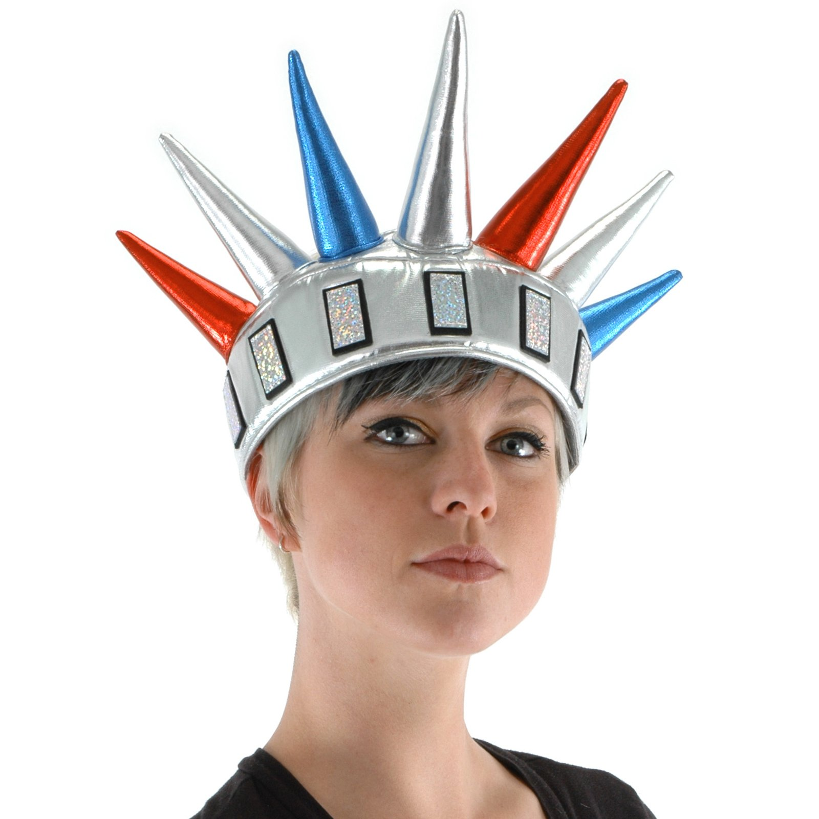 Statue of Liberty Hat Adult