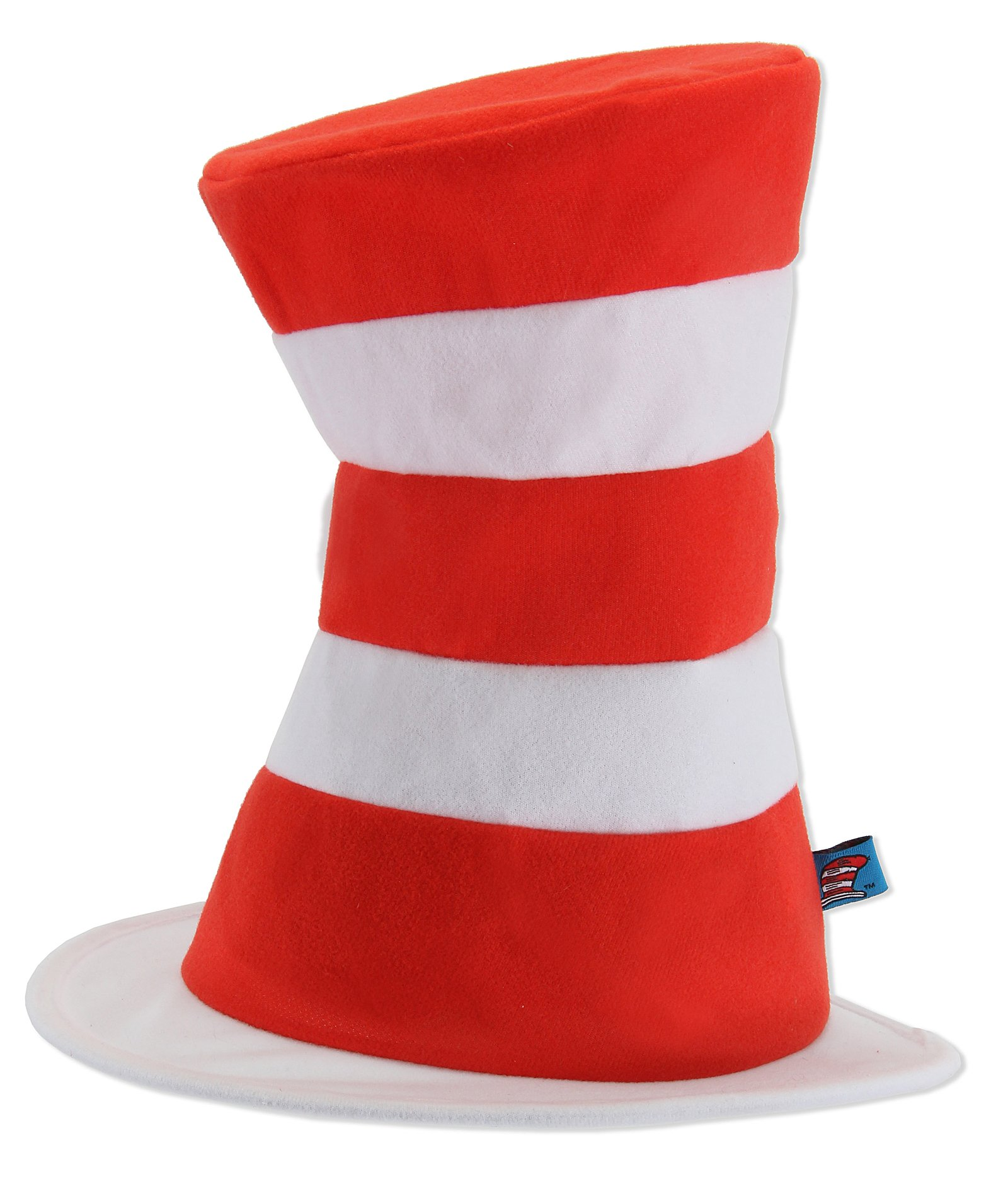 Cat in the Hat - Adult Hat - Click Image to Close