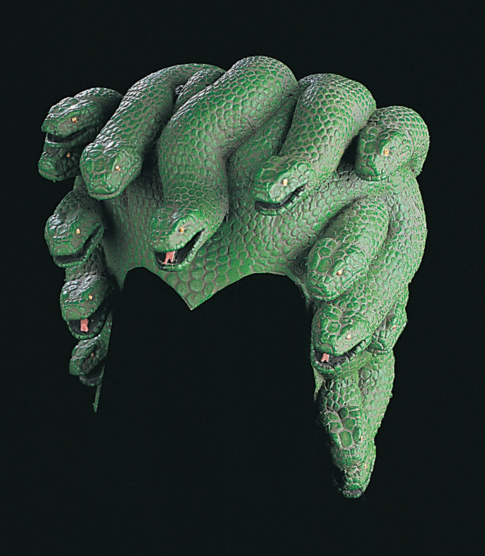 Medusa Headpiece (Adult)