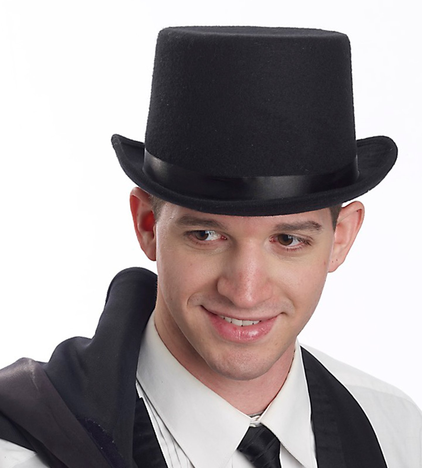 Super Deluxe Top Hat Adult