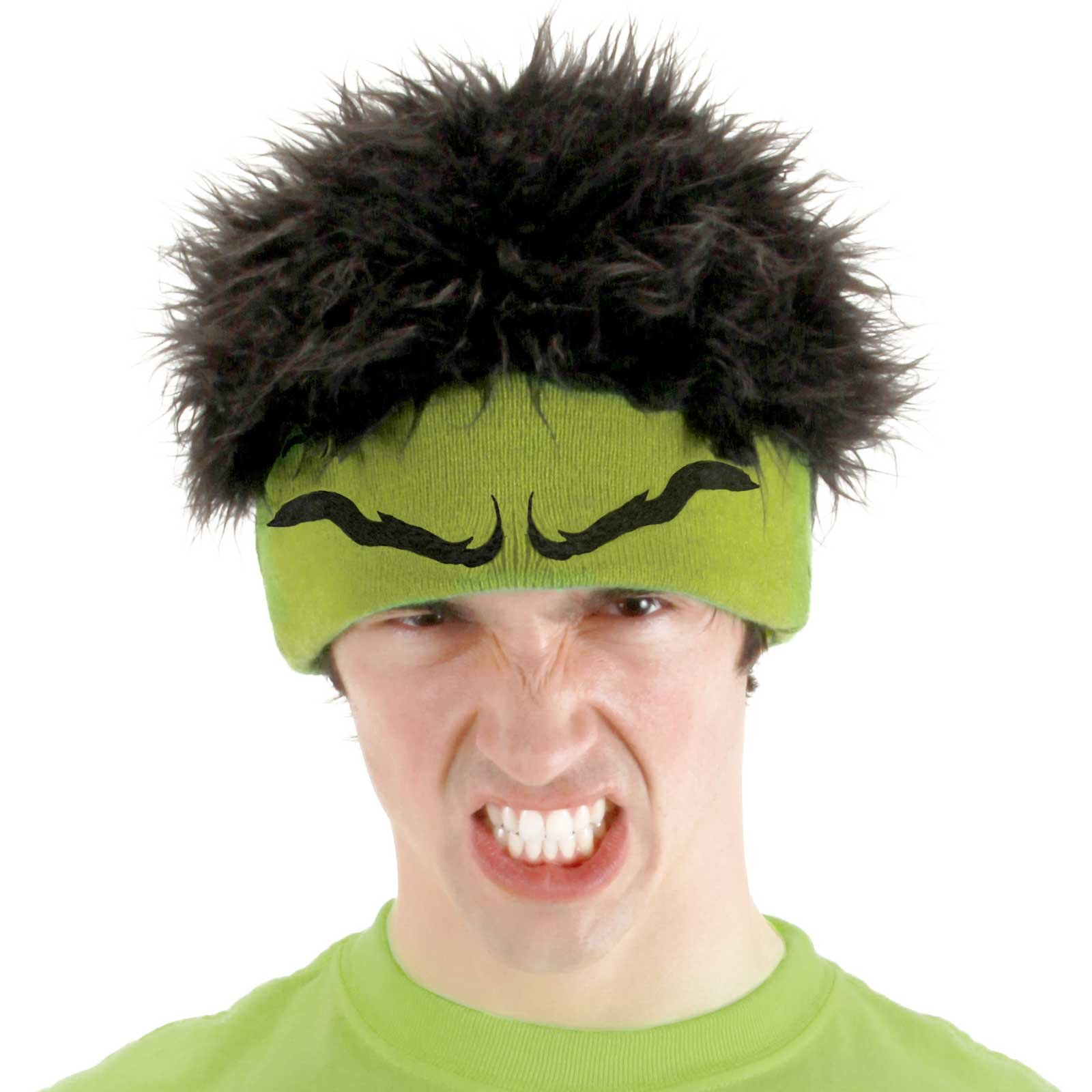 Hulk Child Beanie