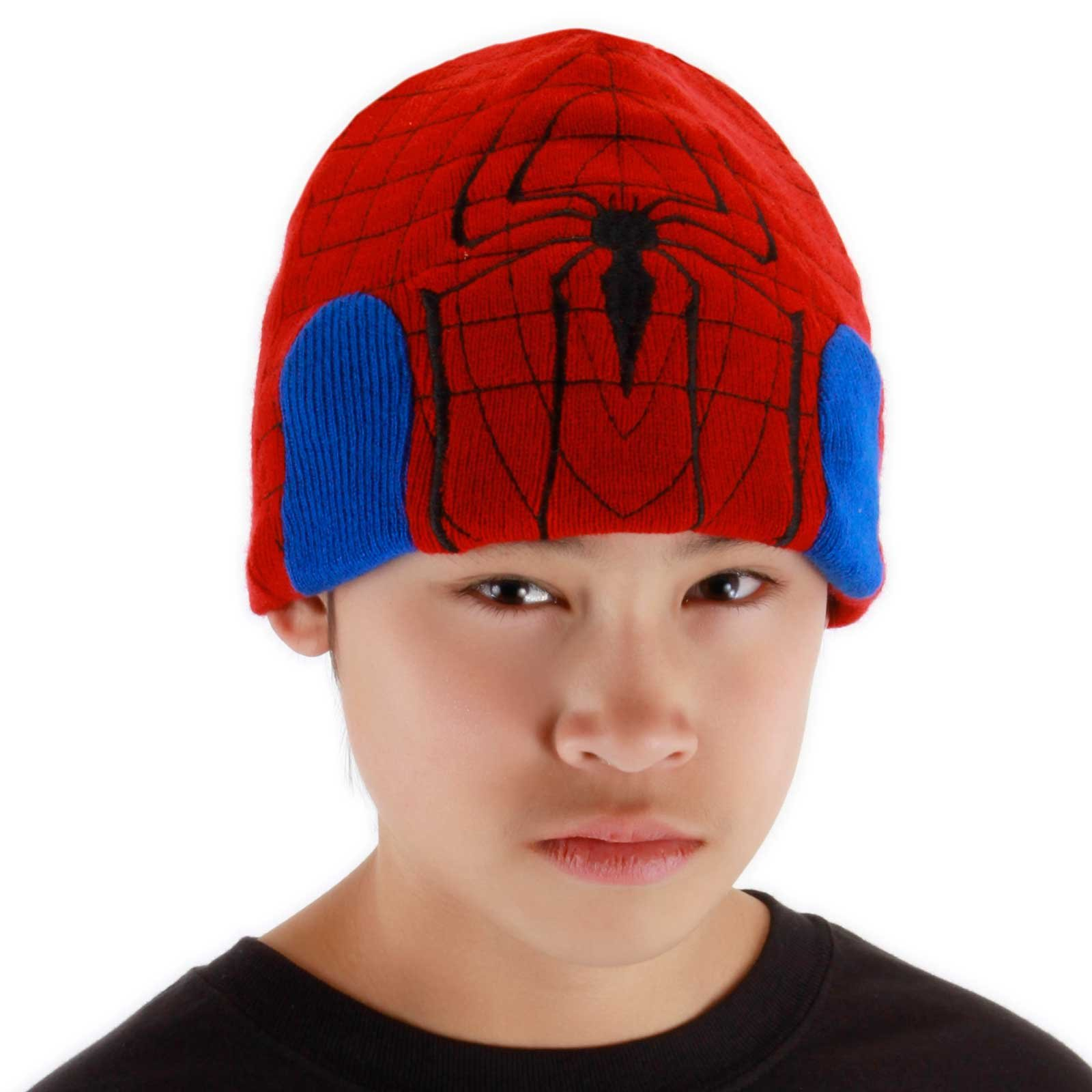 Spider-Man Beanie Child Hat