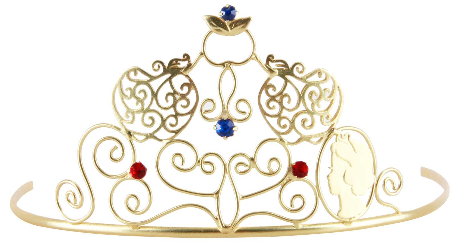 Snow White Child Tiara