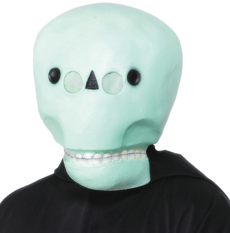 Death Jr. Mask