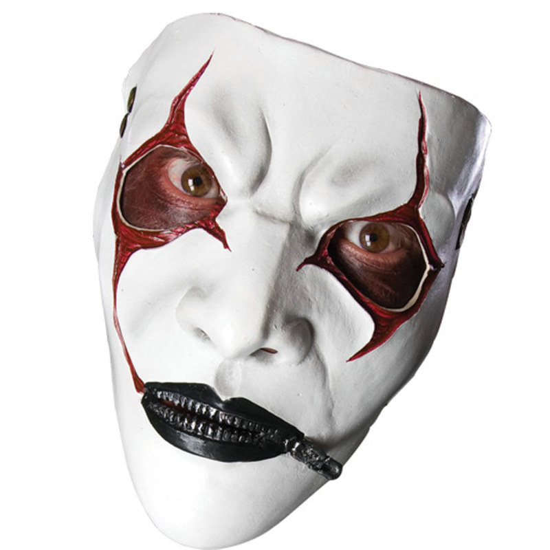 Slipknot James Mask