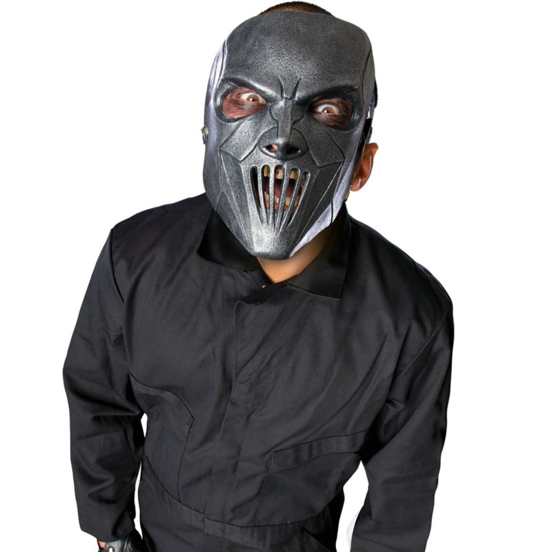Slipknot Mick Mask - Adult