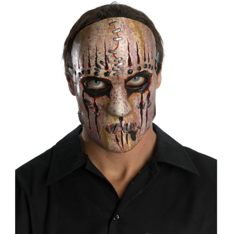 Slipknot Joey Mask - Adult