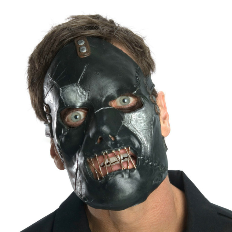 Slipknot Paul Mask - Adult