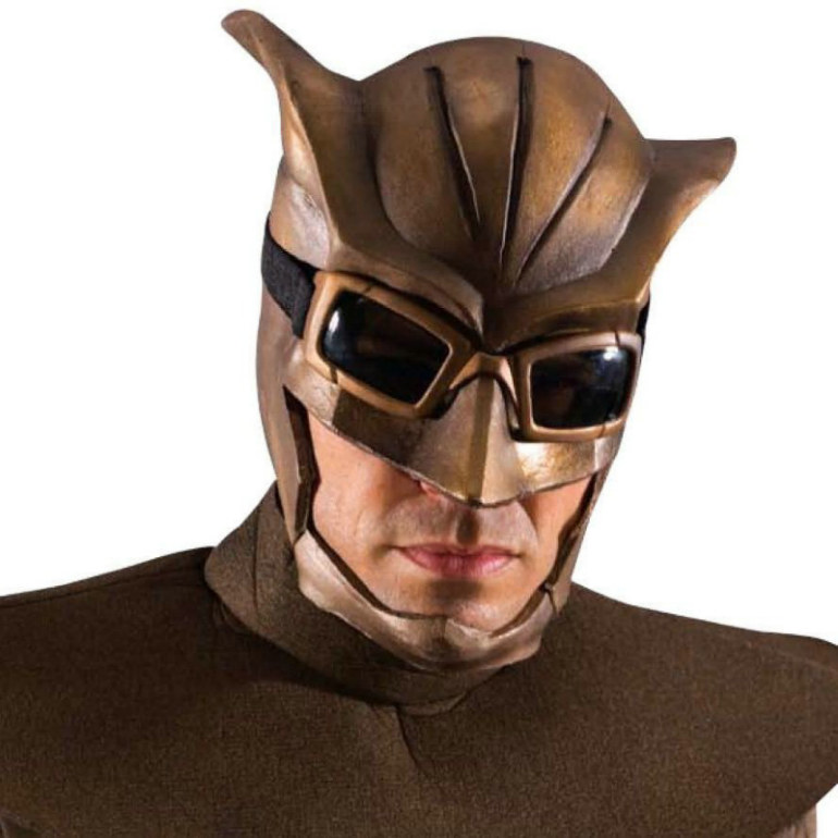 Watchmen Night Owl 3/4 Adult Cowl