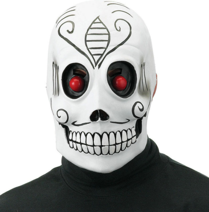 Groom Mask Adult