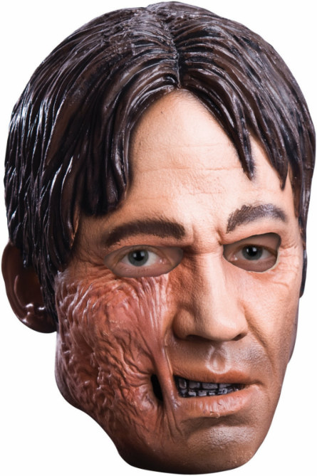 Jonah Hex Adult Mask