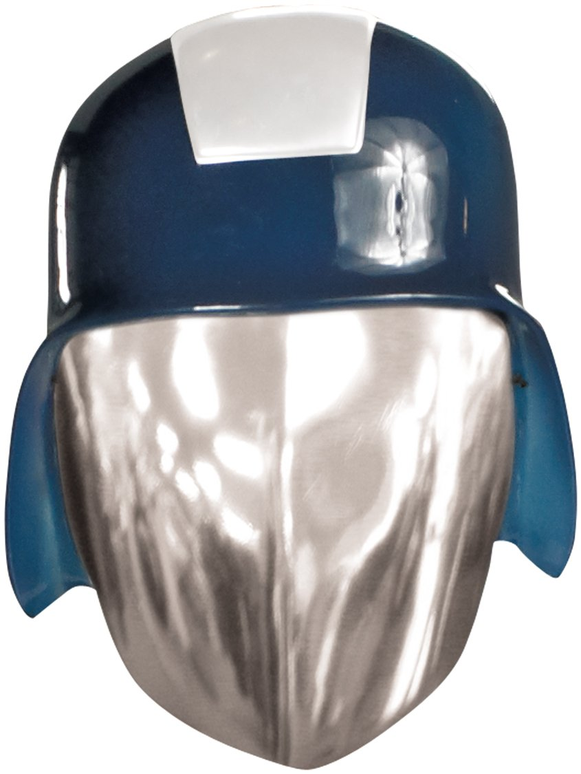 G.I. Joe - Cobra Commander Vacuform Mask