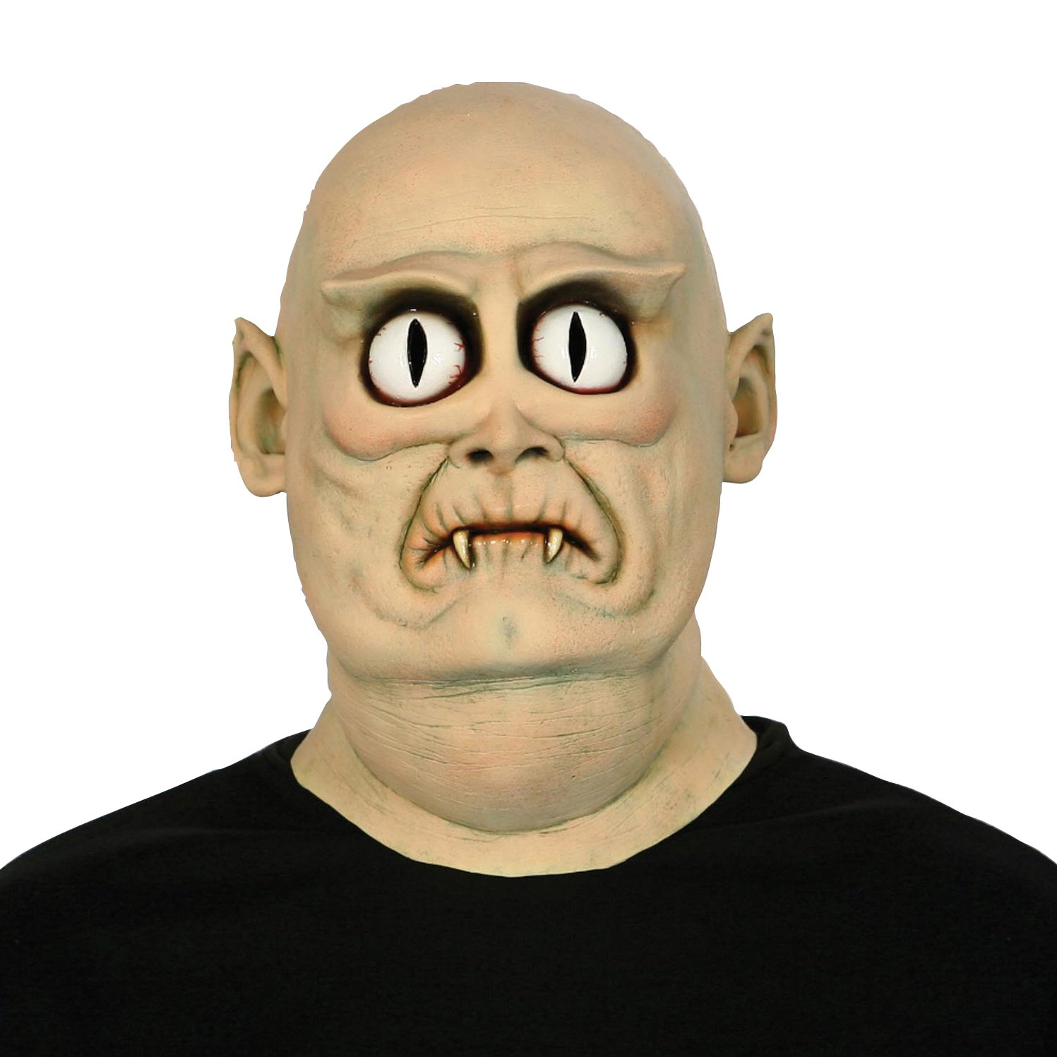 Curse of The Swamp Creature Latex Mask Adult