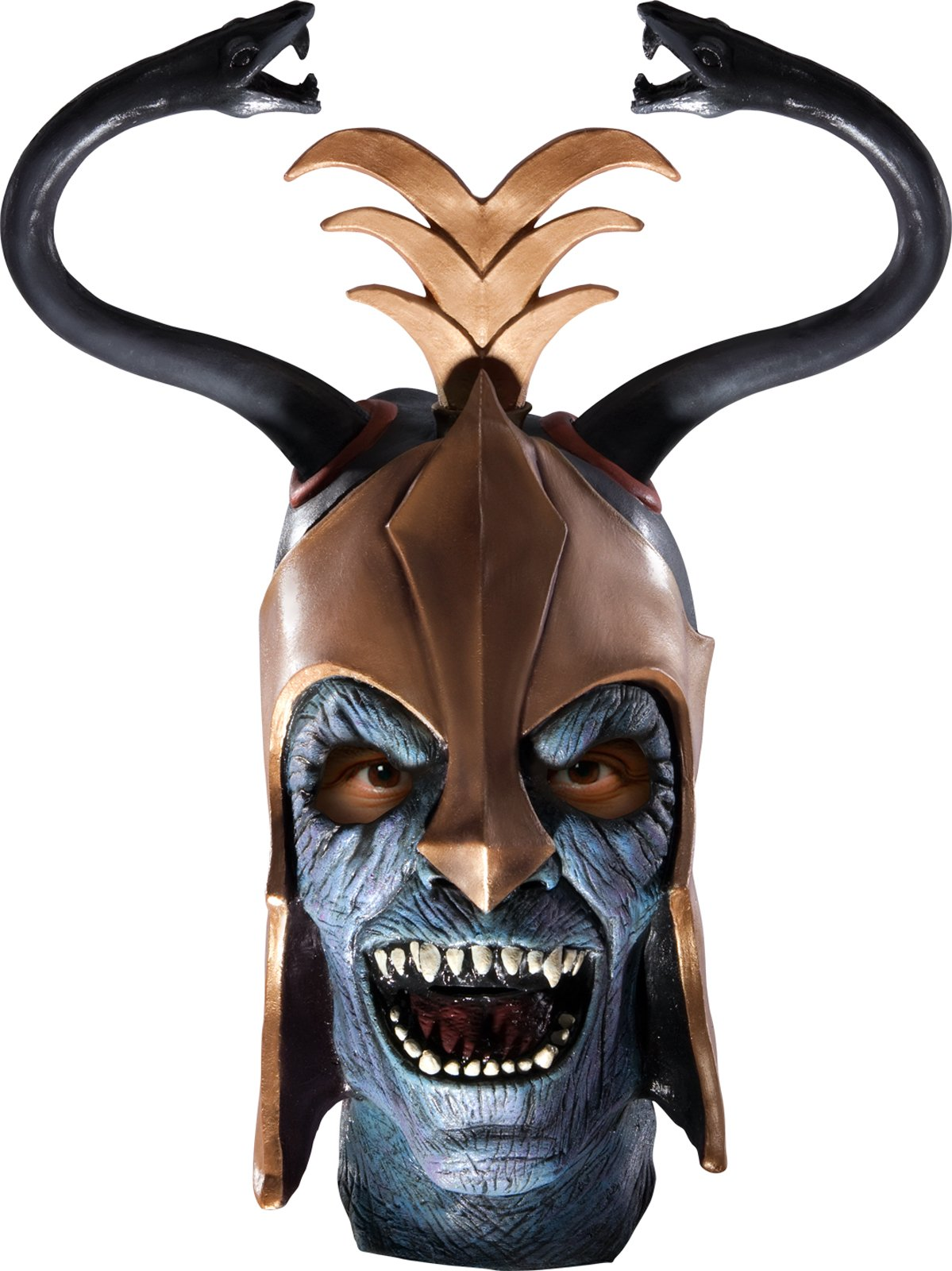 Thundercats - Mumm-Ra Overhead Latex Mask (Adult)