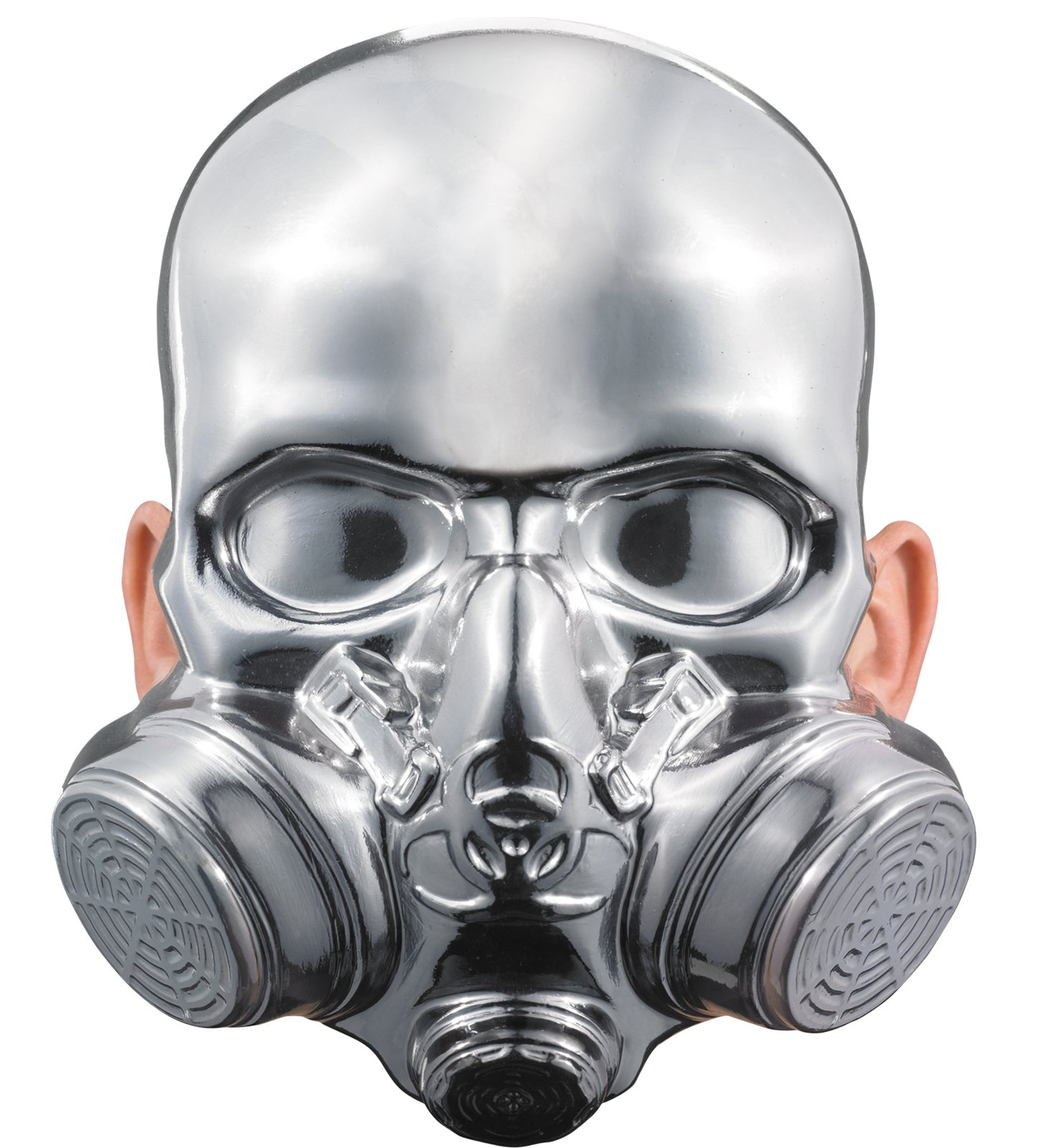 Bio-Hazard Adult Mask