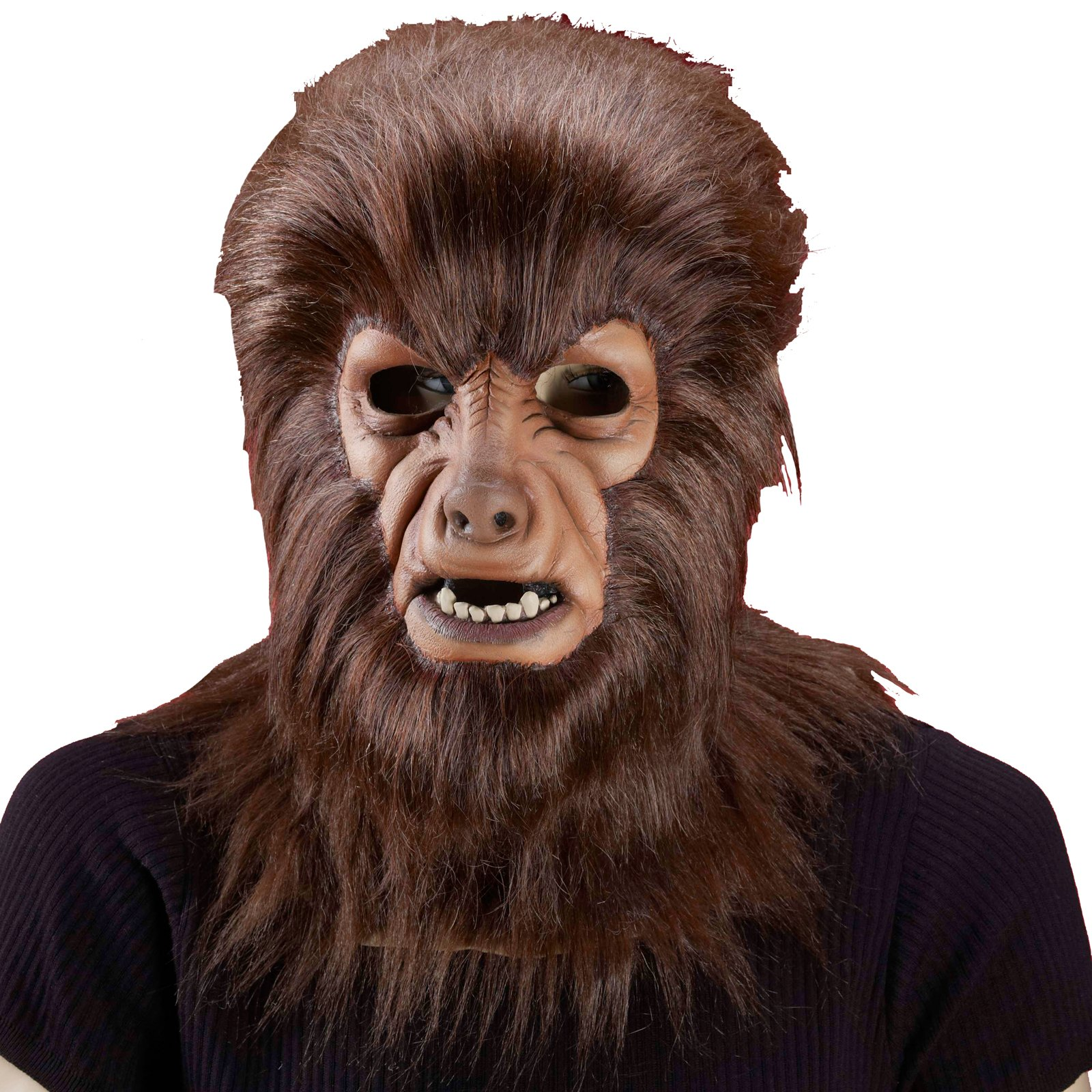Universal Monster Collector's Edition Wolfman Adult Mask