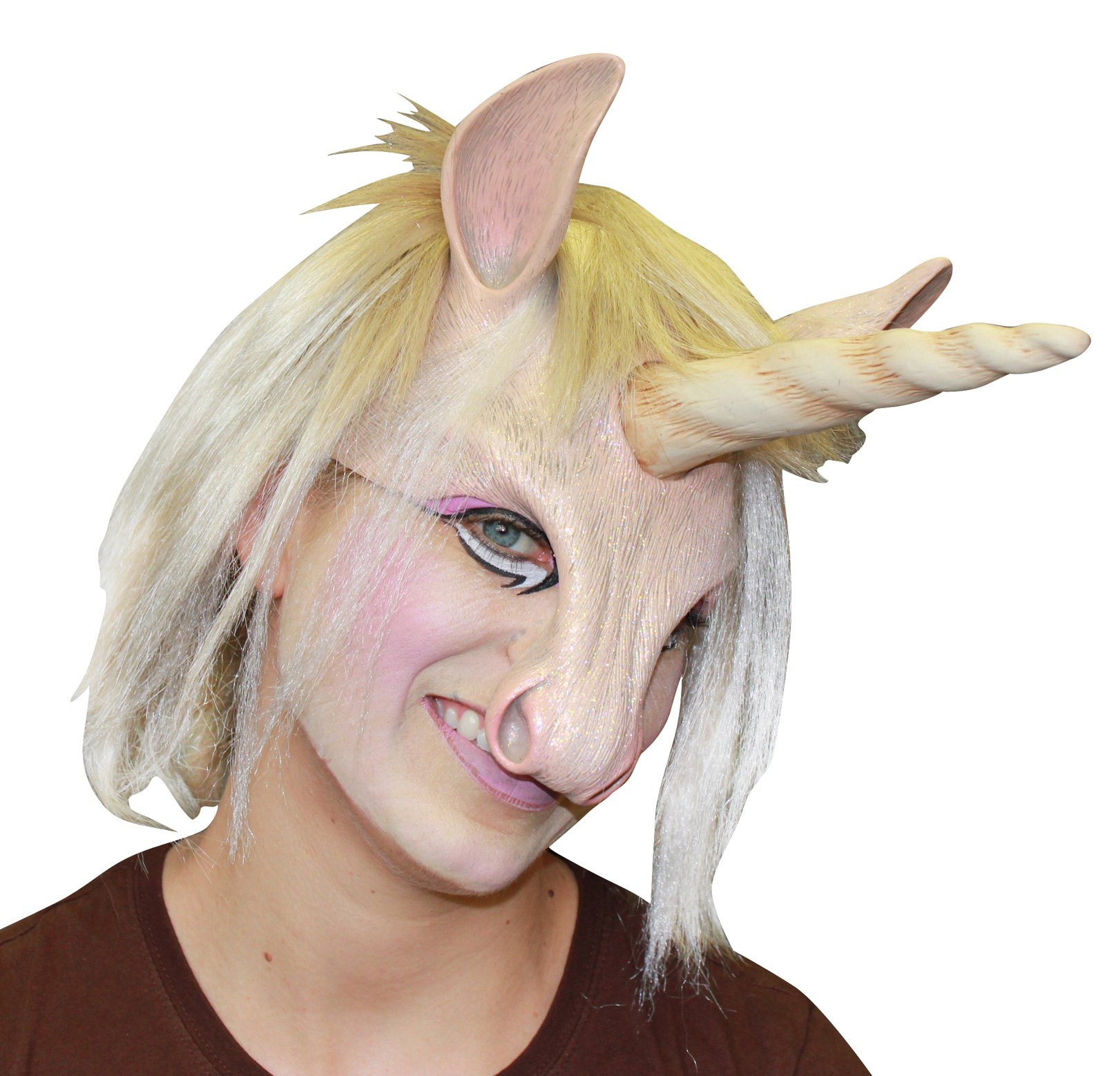 Unicorn Adult Headpiece