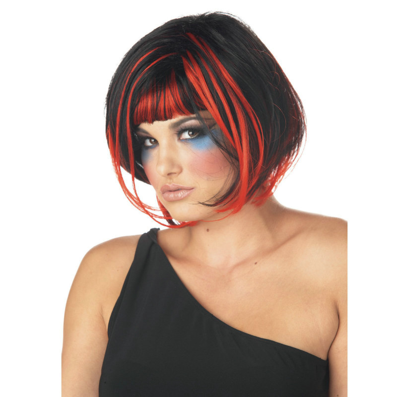 Party Girl Adult Wig