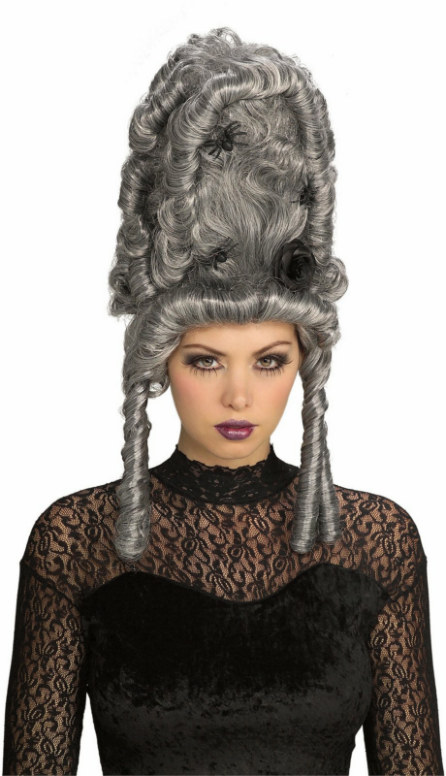 Immortal Female Adult Wig