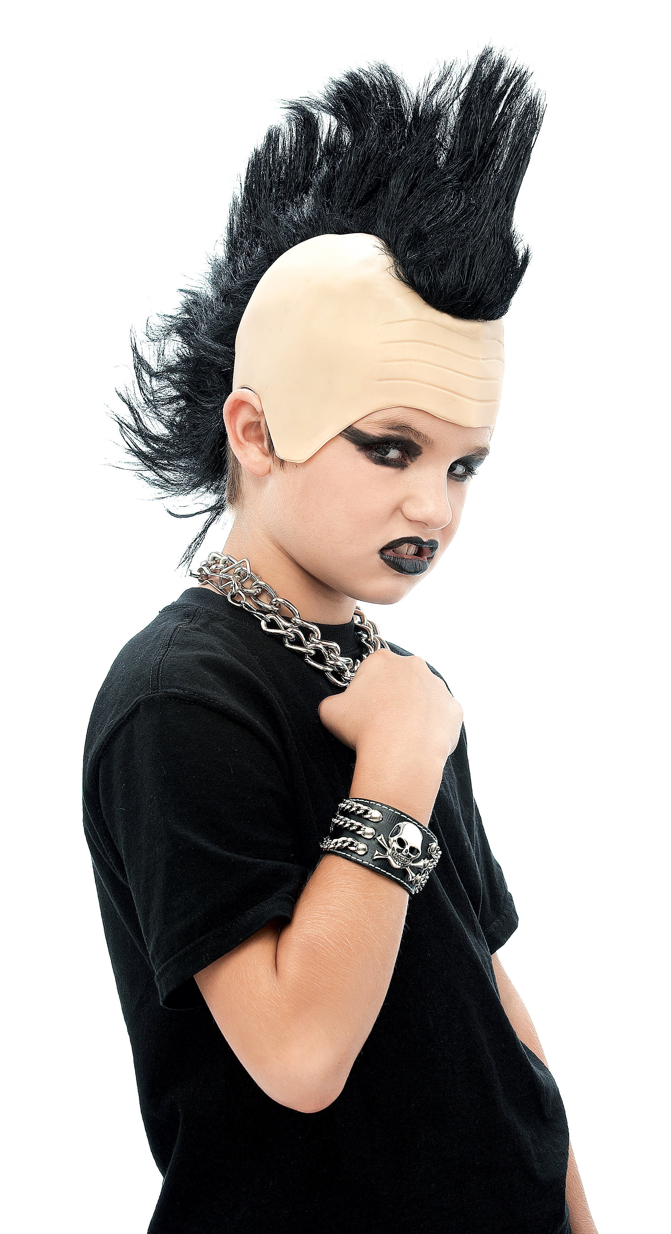 Mohawk Child Wig  sc 1 st  About Costume Shop Halloween Costumes For Adults and Kids Costume ... & Mohawk Child Wig [Costume Wigs Halloween Cosutme] - In Stock ...