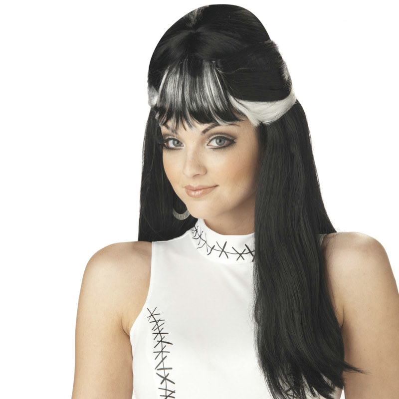 Frankie's Girl Adult Wig