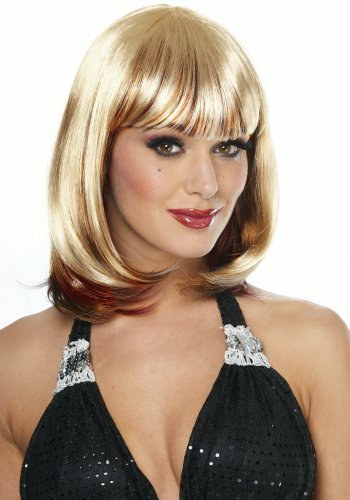 Chic Wig Adult