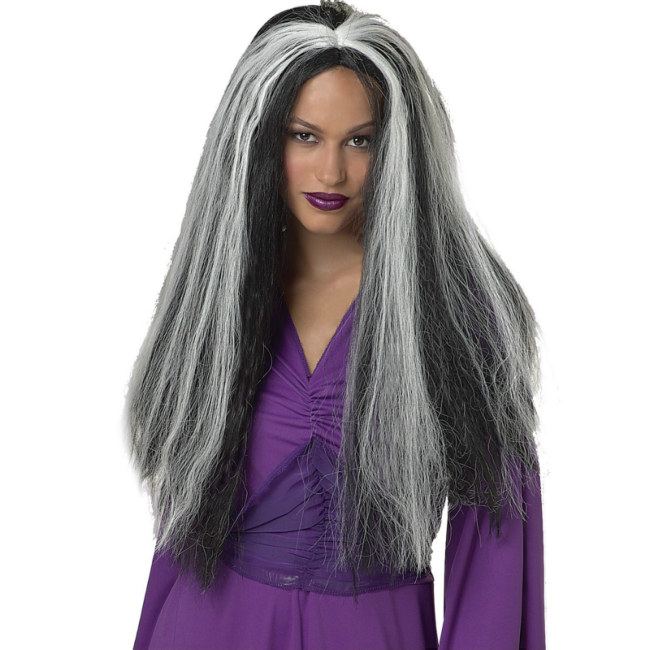 "Wig 24"" Witch"