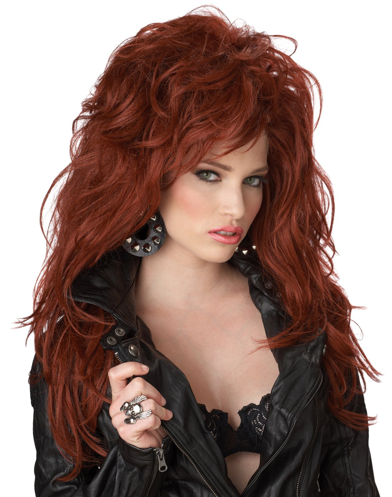Jailbait Adult Wig