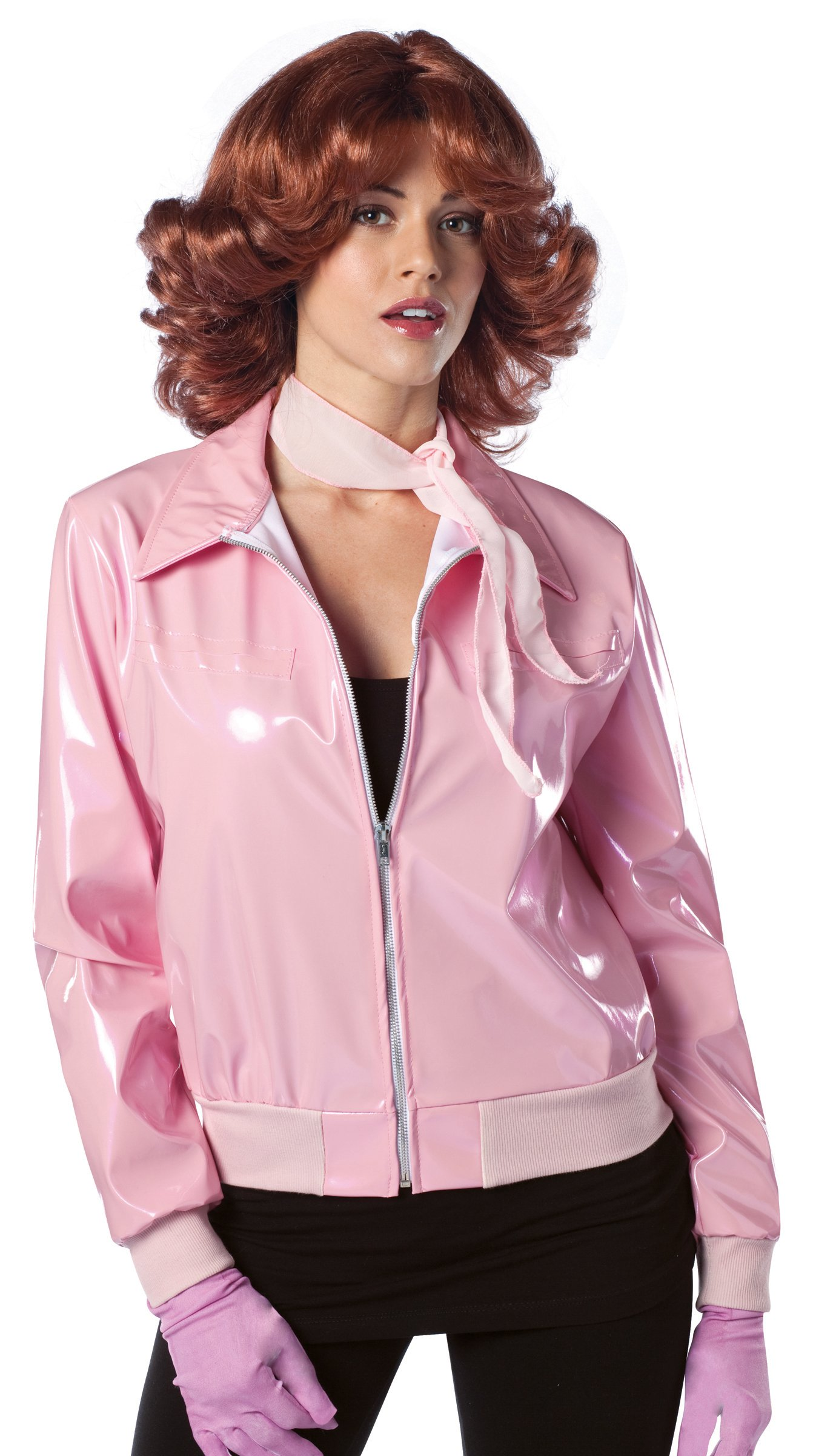 Happy Days - Pinky Tuscadero Wig (Adult)