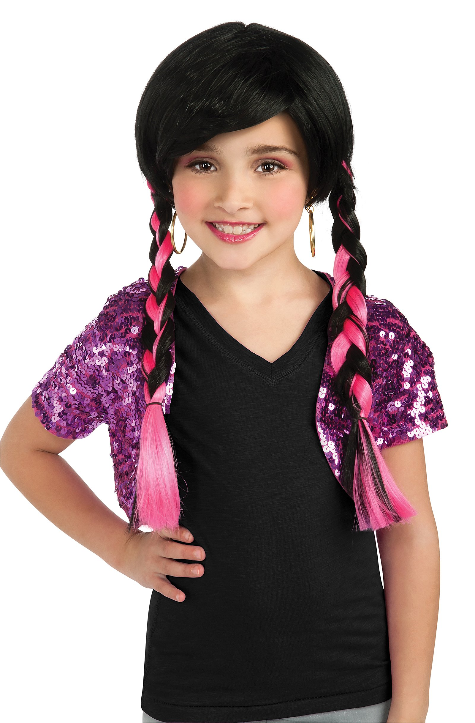 Bratz - Jade Child Wig