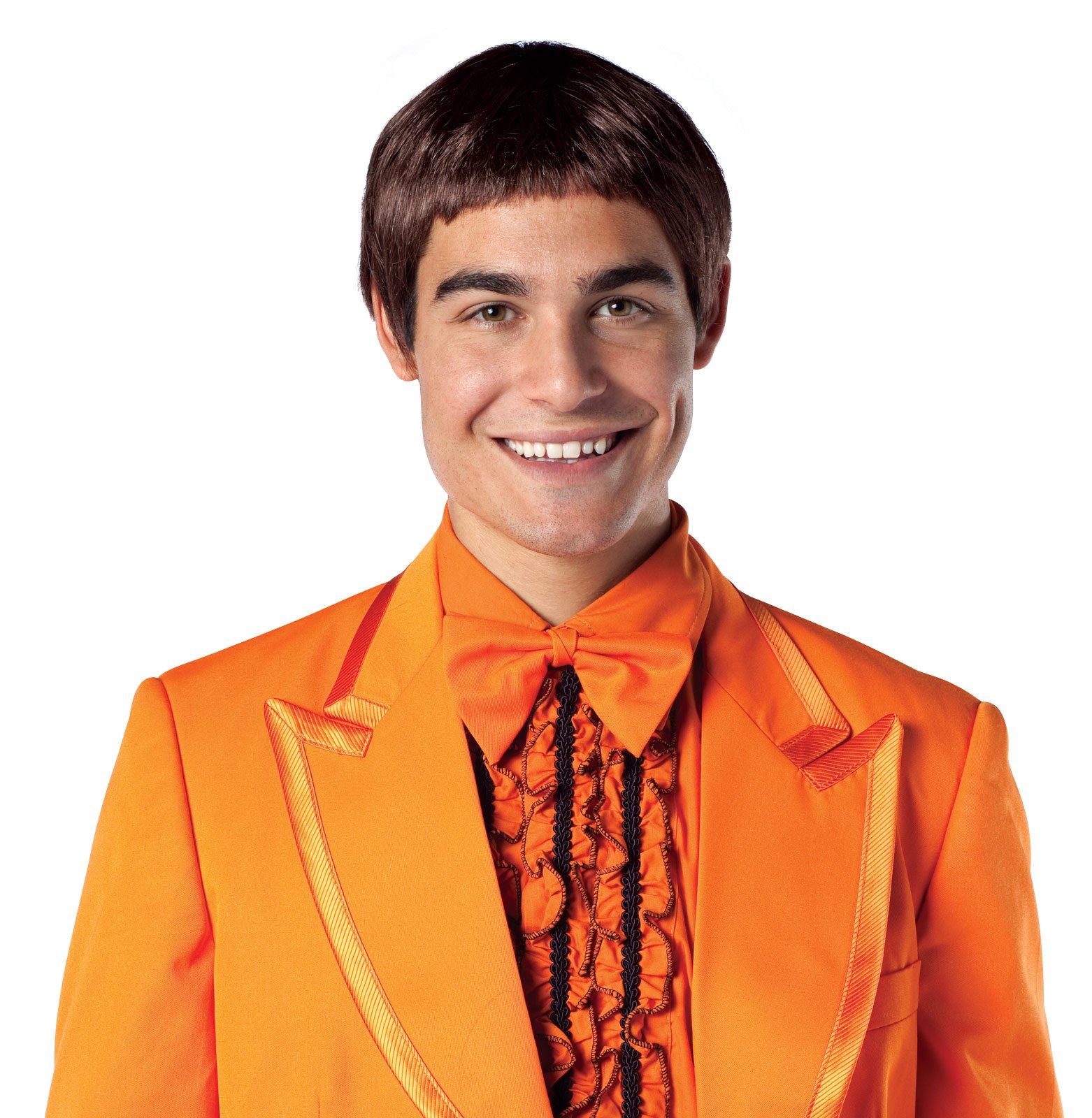 Dumb and Dumber Lloyd Wig (Adult)
