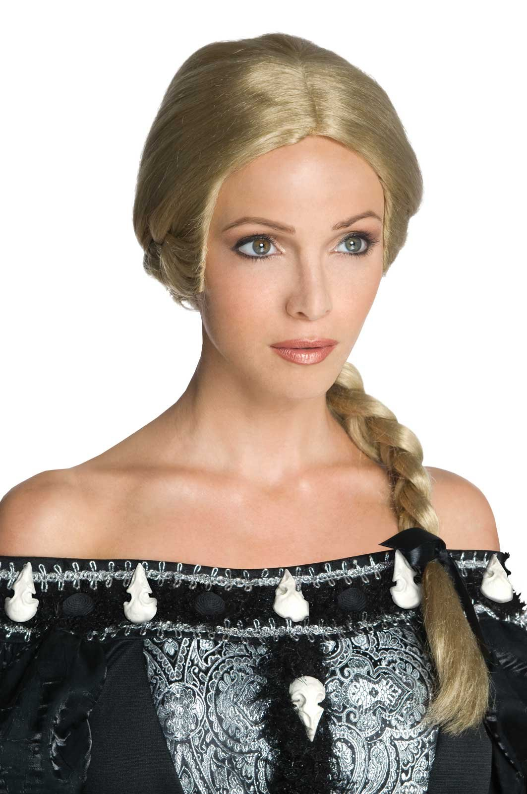 Snow White & The Huntsman Queen Ravenna Adult Wig