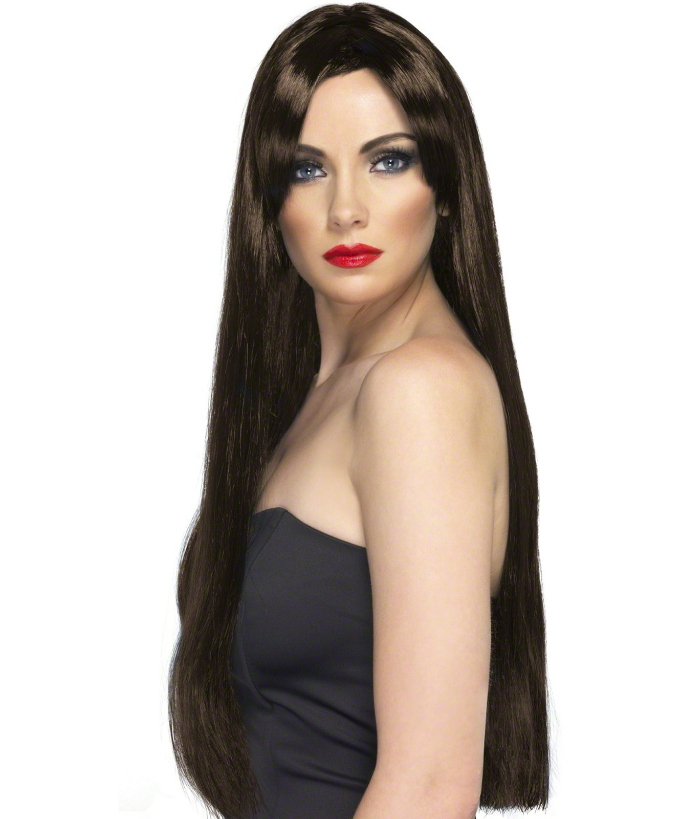 Vogue (Brown) Adult Wig