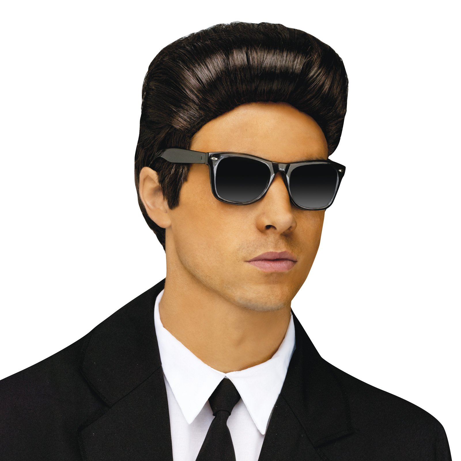 Doo-Wop Daddy Adult Wig