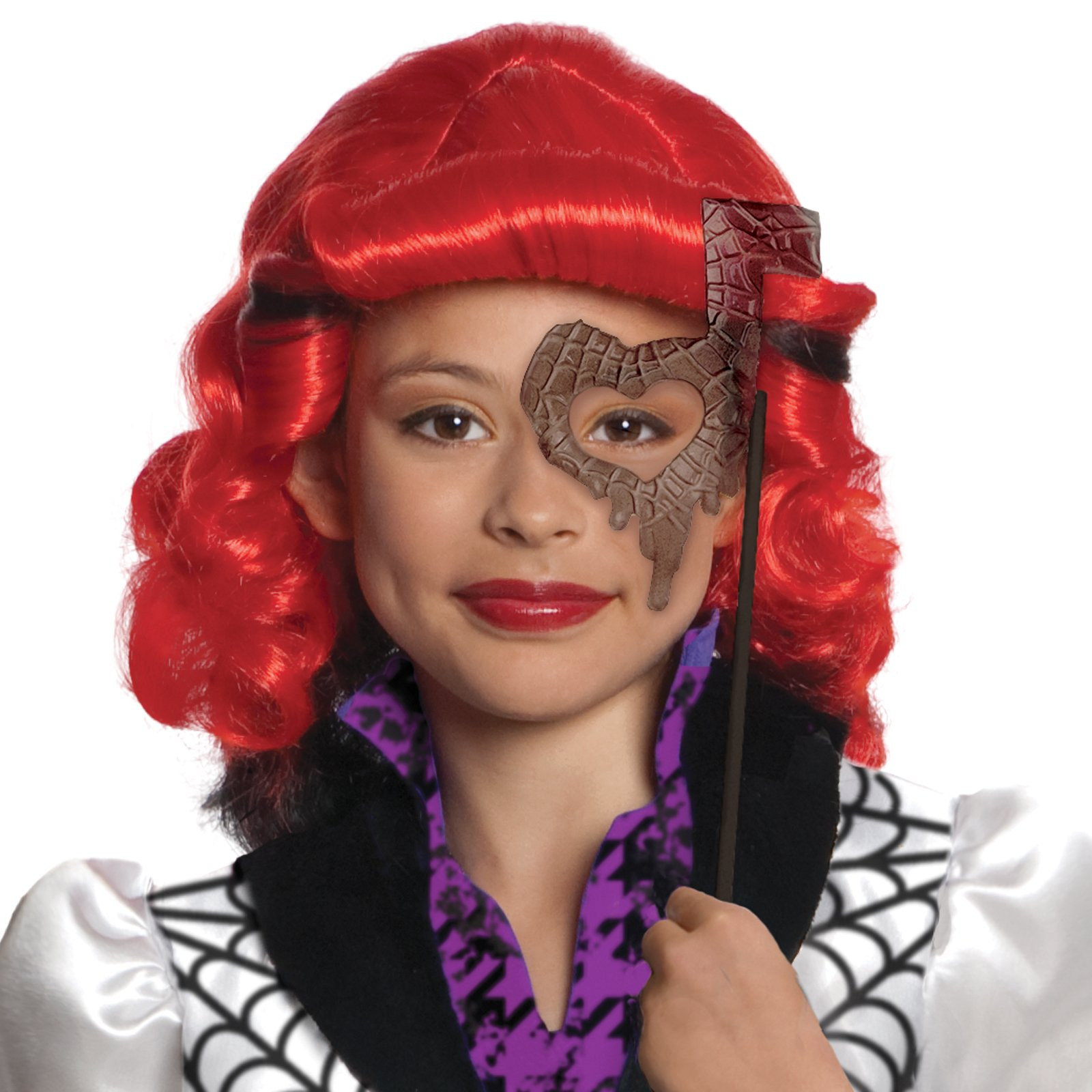 Monster High Operetta Wig Child