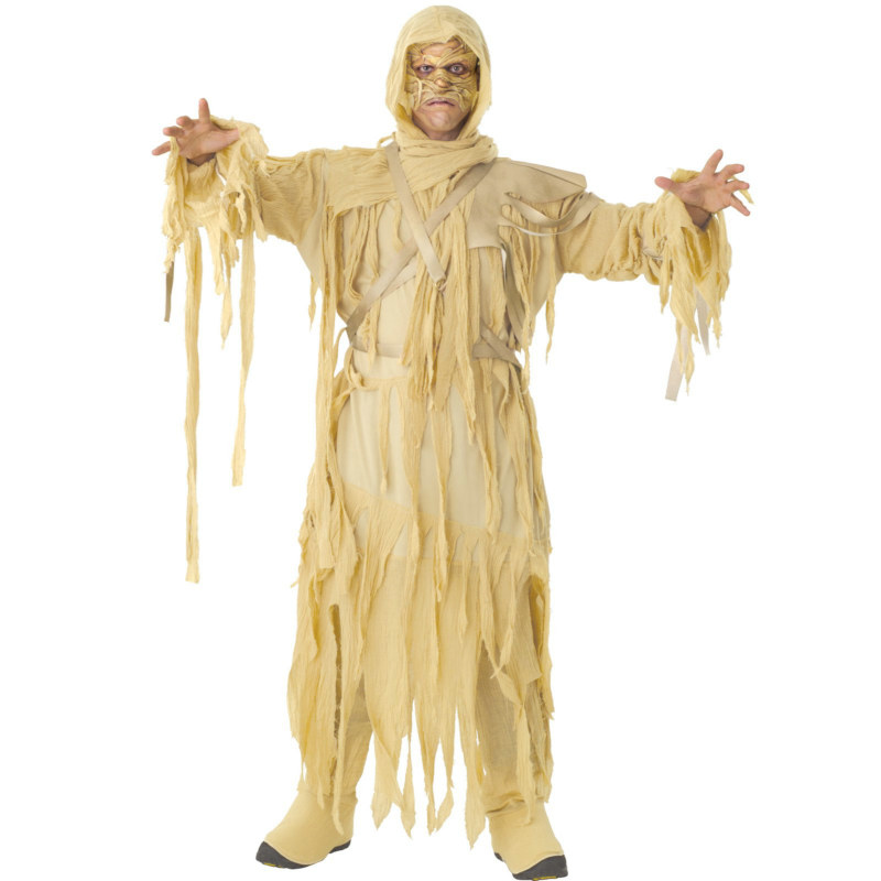 Mummy King Adult Costume