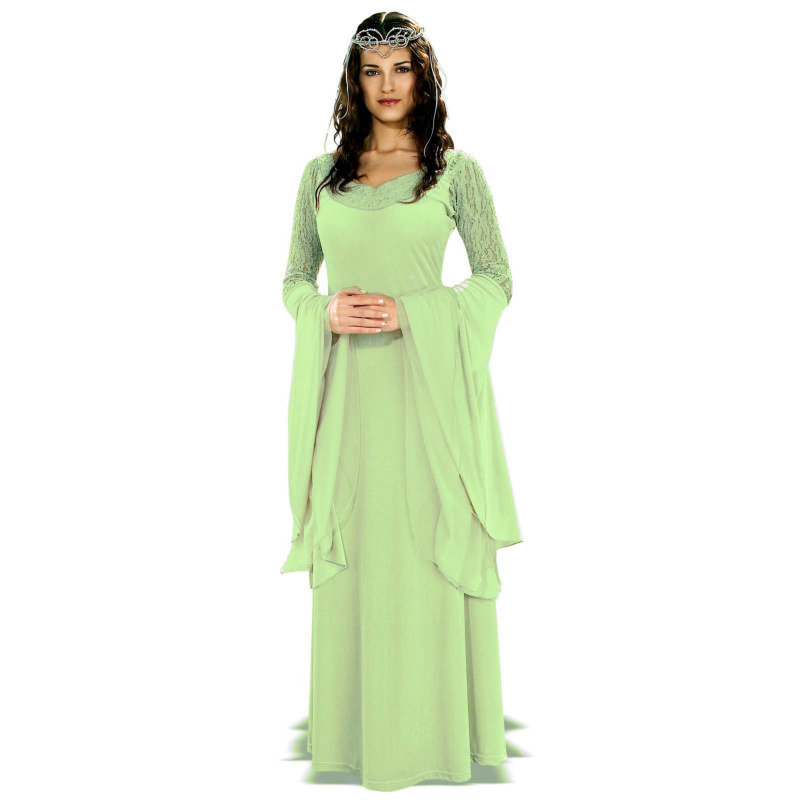 The Lord Of The Rings Queen Arwen Deluxe Adult Costume