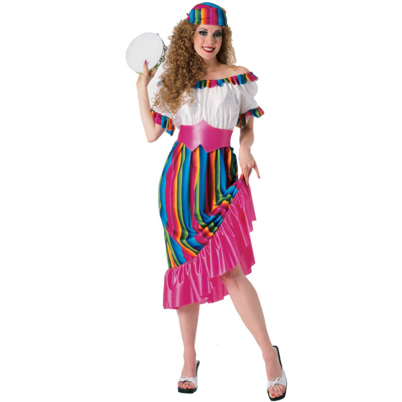 South of the Border Adult Costume